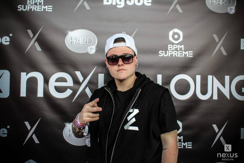 Nexus Lounge 2018 Ricky 60